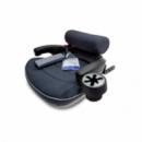 Автокресло Welldon Travel Pad IsoFix (графитовый) PG09-TP95-001