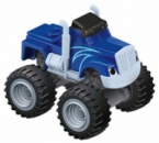 Крушила - Вспыш и чудо-машинки, Nickelodeon Blaze and the Monster Machines Crusher Core Vehicle
