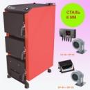 Твердотопливный котел Thermo Allianse «Magnum Vulkan SF 17 кВт»