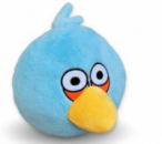 Игрушка «Angry Birds» Star Wars - Blue Bird