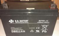 Аккумуляторная батарея BB Battery BP 90-12(мг).