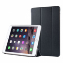 Чехол (книжка) Smart Case Series для Apple iPad Air 2 Чёрный