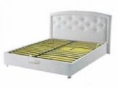 Кровать Премьера (изголовье №6 Матролюкс)