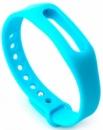 Ремешок для браслета Xiaomi Mi Band Blue ORIGINAL