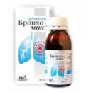 Бронхо-мікс фітосироп 100мл