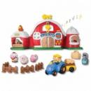 Игровой набор Keenway «Моя маленькая ферма» (30832)