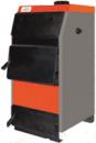 DEMRAD Beaver 43 — Котел стальной твердотопливный