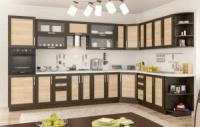 кухня Гамма рамка без стільниці