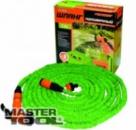 Шланг поливочный удлиняющийся (X-hose) 10- 30 м Господар 92-1039
