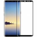 Бронированная полиуретановая пленка Mocoson Nano Flexible для Samsung Galaxy Note 8 Черная