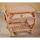 Стол плетеный из лозы «Немо»
