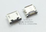 Разъём micro USB (2)