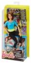 Кукла Barbie Made to Move Barbie Blue Top, Барби Безграничные движения Йога Тереза