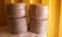 Шнур плетеный диаметр 8мм.