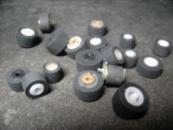 Прижимные ролики для магнитолы