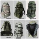 Тактический-туристический рюкзак«Капсула»