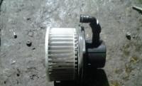 Моторчик вентилятор печки Шевроле Авео