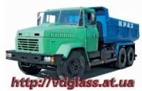 Лобовое стекло для грузовиков Краз 65055 6510
