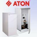 Дымоходные газовые котлы «АТОН»