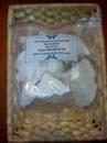 Мел природный Черниговский комовый пищевой 0.5 кг.