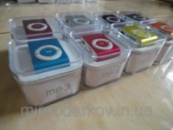 Мр3 плеер дизайн iPod