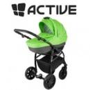 Adamex Active, Adamex Active Len