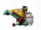 Протравливатель шнековый ПНШ-3 «Фермер»