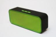Портативная bluetooth MP3 колонка SPS SC311