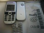 Корпус для телефона Sony ericsson j200 j210