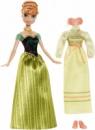 Disney Frozen Coronation Day Anna Doll День Коронации Анна и Наряды