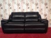 АКЦИЯ!!! Большой кожаный комфортный диван Новый