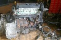 Двигатель мотор на Шевроле лачетти 1.8 в отличном состоянии