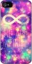 Чехол «We are infinite»