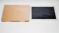 10,1« Чехол для планшета Samsung Galaxy Tab 2Sim Золотой