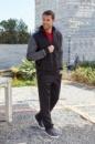 Мужской утепленный костюм Relax 5089