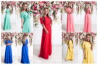 Платье «Юность »