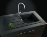 Мойка кухонная из искусственного камня Franke Sirius