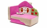Детский диван «Сиреневый домик», Львов