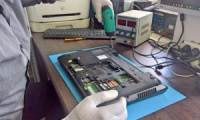 Ремонт ноутбуков и компьютеров с Выездом и в Мастерской.