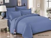 Семейный комплект постельного белья ELIT, сатин