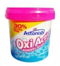 ​Пятновыводитель Astonish Oxy Action, 500 g. Astonish_oxy_action