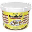 корм для рыбок TetraRubin 10000 ml.