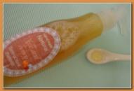 Шампунь восстанавливающий «Milk and Honey»