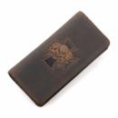 Бумажник мужской Vintage 14376 Коричневый (14376)