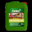 Антисептик для дерева, Farbex , 10 л