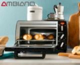 Мини духовка Ambiano GT-MO-07
