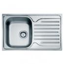 Кухонная мойка FRANKE POLAR PXN 611-78