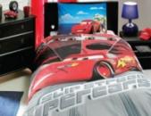 Постельное белье - Тас Дисней Cars Face Movie подростковое