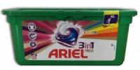 ARIEL Pods 3в1 Color 28 шт