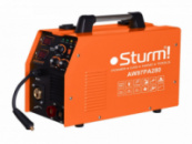 Сварочный инверторный полуавтомат 280 А Sturm AW97PA280